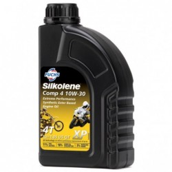 Silkolene Comp 4 10W30 XP 1L