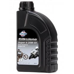 Silkolene Super 20W50 1L