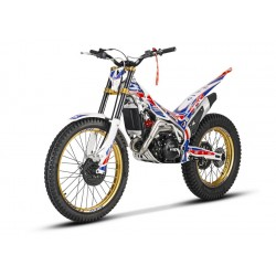 Trial Beta Evo 250 2T