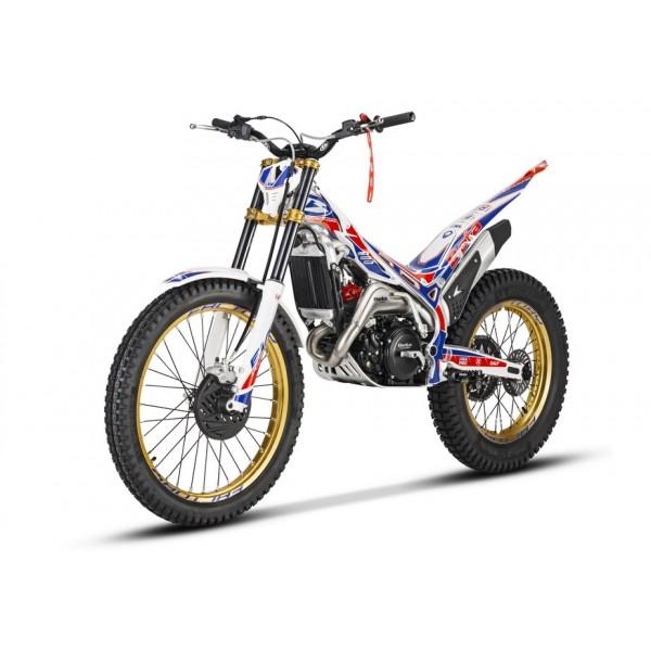 Trial Beta Evo 250 2T