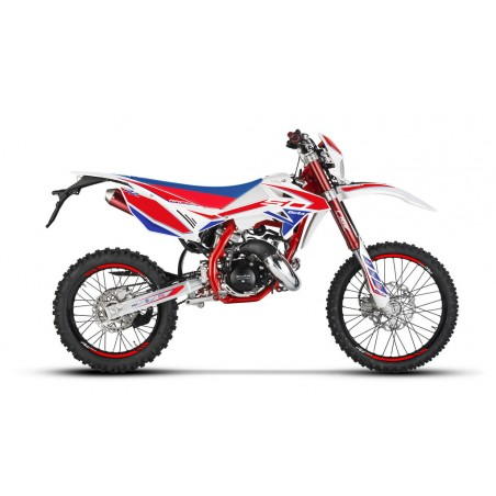Beta 50 RR Enduro Racing 2T...