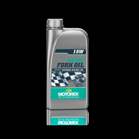 MOTOREX  ULEI FURCA RACING 15W  1L