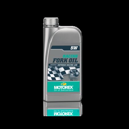 MOTOREX  ULEI FURCA RACING 5W  1L