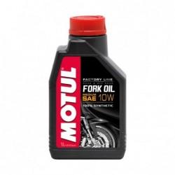 MOTUL  FORK OIL FACTORY LINE 10W