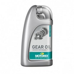 MOTOREX  GEAR OIL 10W30  1L