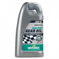 MOTOREX  RACING GEAR OIL 10W40  1L