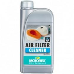 MOTOREX  AIR FILTER CLEANER  1L
