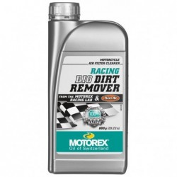 MOTOREX  PULBERE BIO DIRT REMOVER  800GR