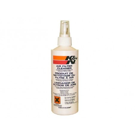 KN  AIR FILTER CLEANER 990606EU  DISPERSOR 355 ML