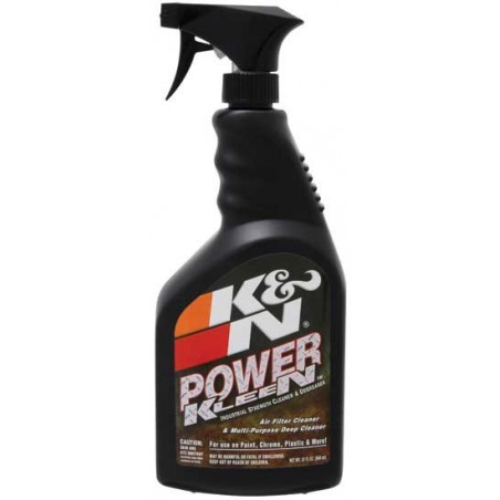 KN  POWER KLEEN AIR FILTER CLEANER 990621  TRIGGER 1 L
