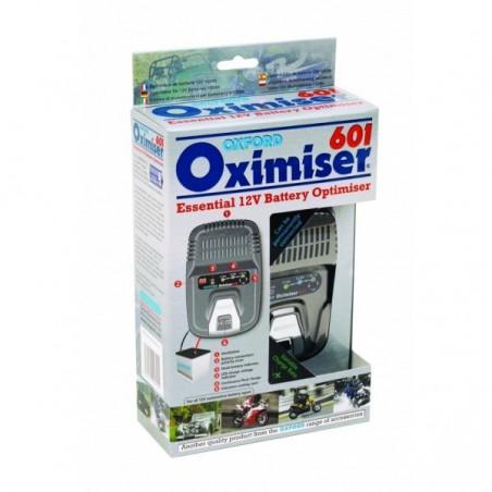 Redresor incarcator  Oxford  OXIMISER 601