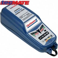 TECMATE  Redresor incarcator tester  OPTIMATE 5