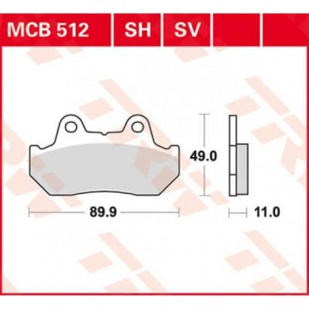MCB512