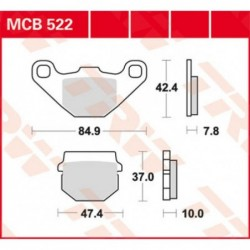 MCB522