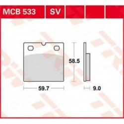 MCB533