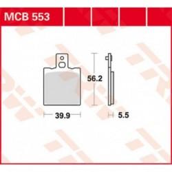 MCB553