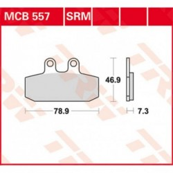 MCB557