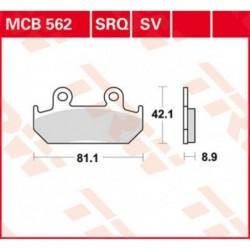 MCB562SRQ