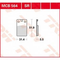MCB564