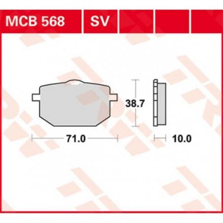 MCB568