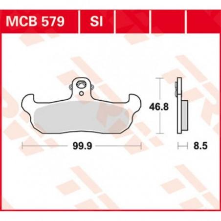 MCB579