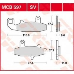 MCB597