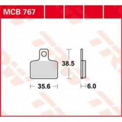 MCB767
