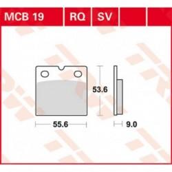 MCB19SV