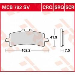 MCB792SRQ