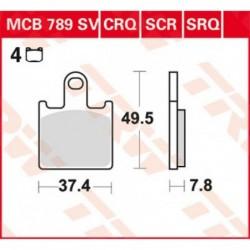 MCB789SRQ