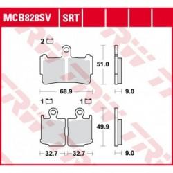 MCB828SRT