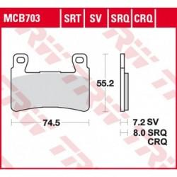 MCB703SRT