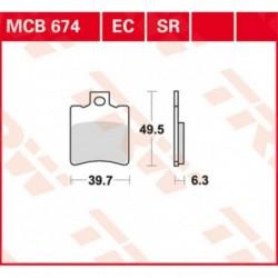 MCB674EC