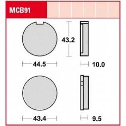 MCB91