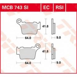 MCB743RSI