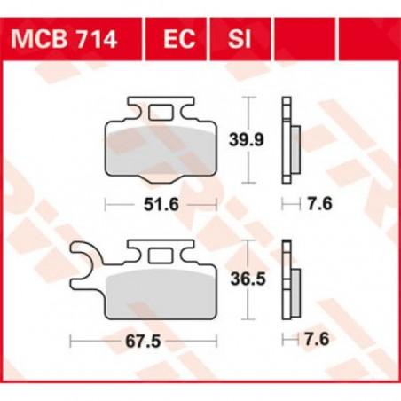 MCB714SI