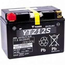 Baterie Yuasa YTZ12S