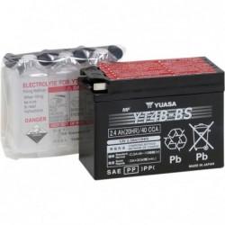 Baterie Yuasa YT4B-BS