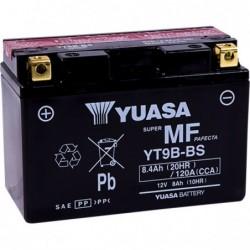 Baterie Yuasa YT9B-BS