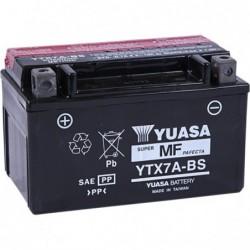 Baterie Yuasa YTX7A-BS