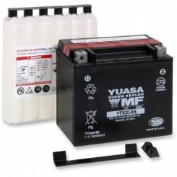 Baterie Yuasa YTX20-BS