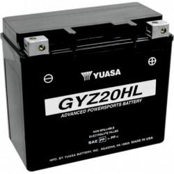 Baterie Yuasa YUAM720GH