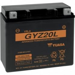 Baterie Yuasa YUAM720GZ