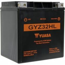 Baterie Yuasa YUAM732GHL