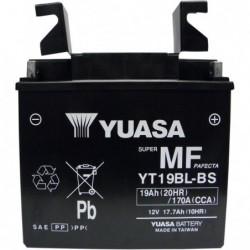 Baterie Yuasa YT19BL-BS