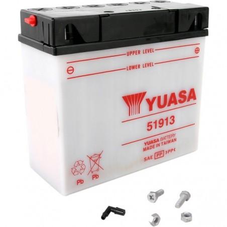 Baterie Yuasa 51913