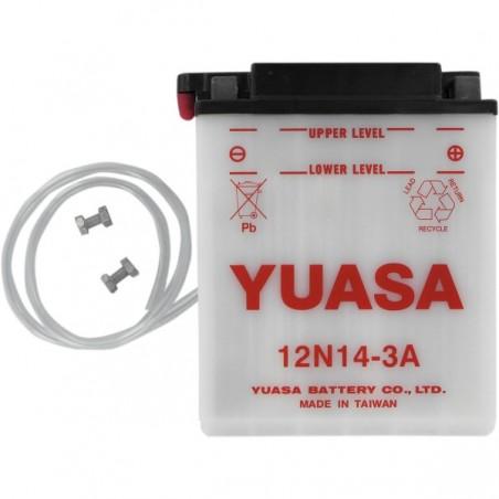 Baterie Yuasa 12N14-3A