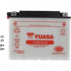 Baterie Yuasa Y50-N18L-A3