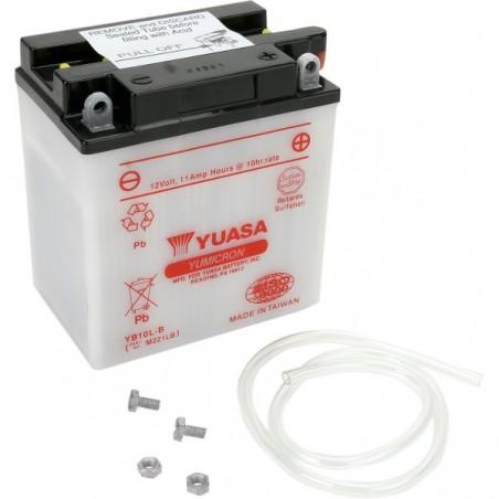 Baterie Yuasa YB10L-B
