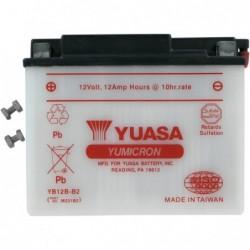 Baterie Yuasa YUAM221B2